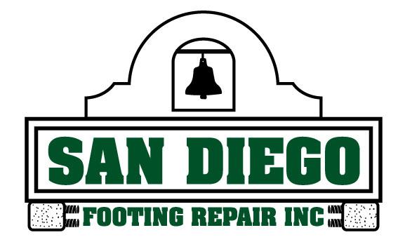 San Diego Footing & Foundation Repair